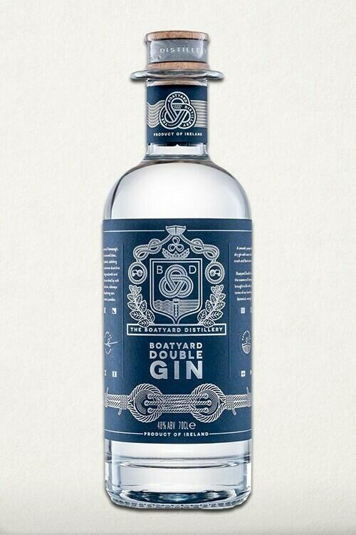 Image of   Boatyard Double Gin