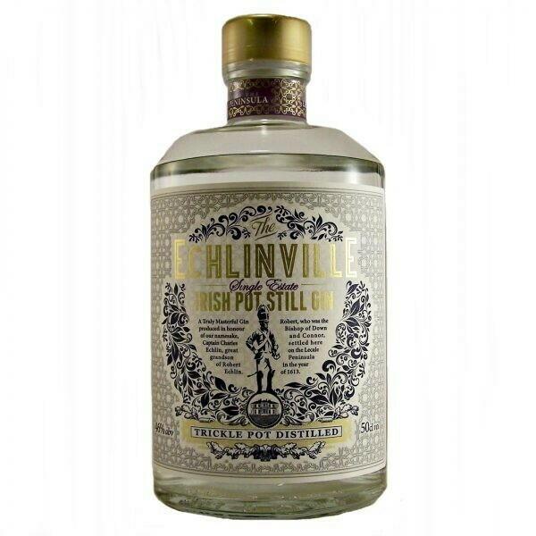 Image of   Echlinville Irish Pot Still Gin