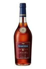 Image of   Martell Vsop Cognac*