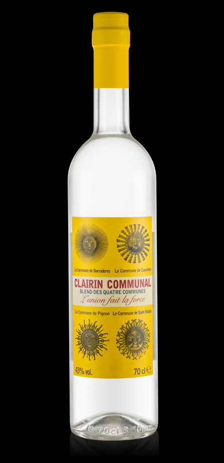 Image of   Clairin Communal Rhum Agricole