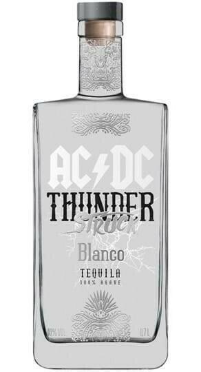 Image of Ac/dc Thunderstruck Tequila Blanco