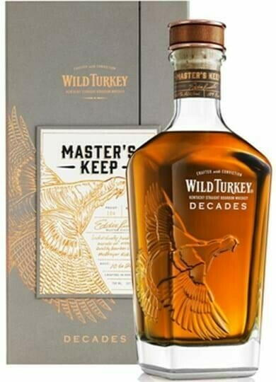 Image of   Wild Turkey Masters's Keep Decades Bourbon Whisky