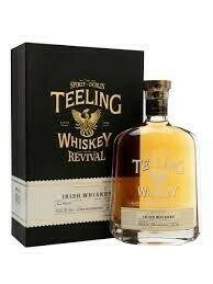 "Image of   Teeling ""Revival"" Vol. Iii 14 Yo Irish Single Malt"