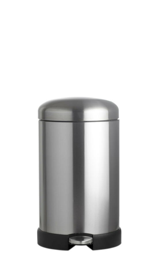 Image of   12 L. Pedal Bin Slow Down