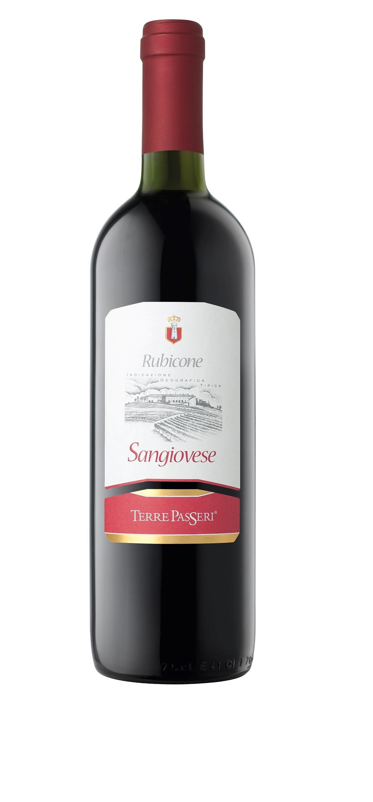 Image of   Sangiovese Rubicone Igt