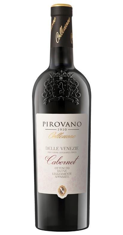 Image of   Pirovano Cabernet Sauvignon Collezione