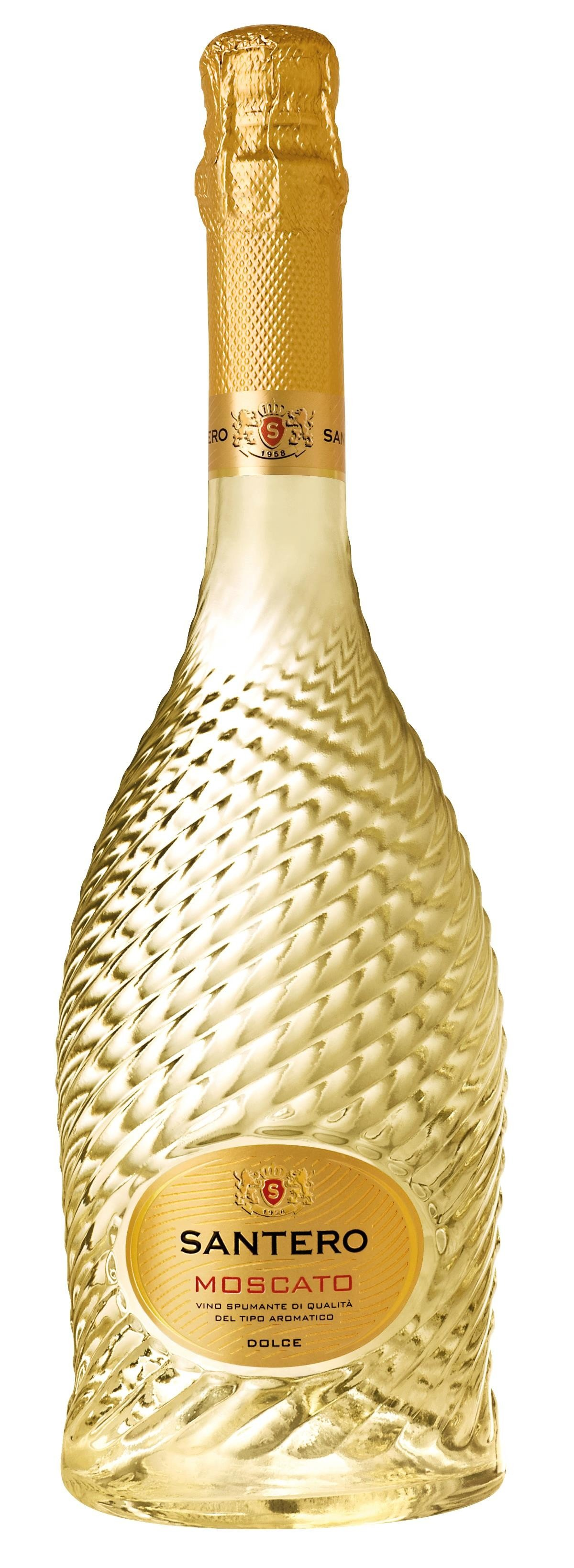 Image of   Santero Twist Moscato