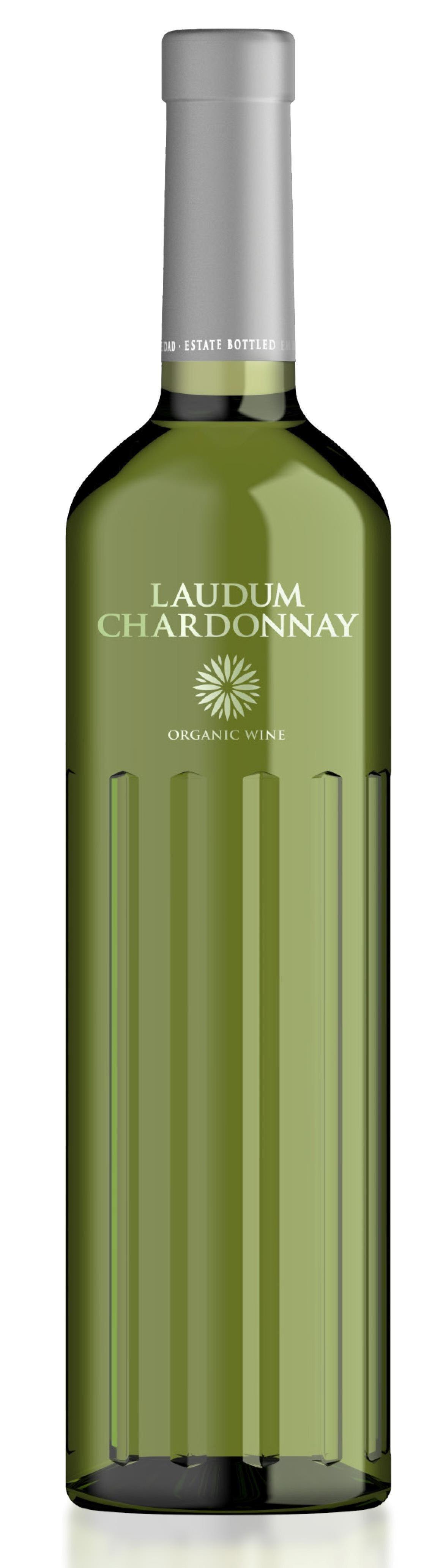 Image of   Laudum Chardonnay Joven (Økologisk)