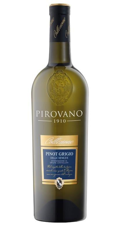 Image of   Pinot Grigio Collezione