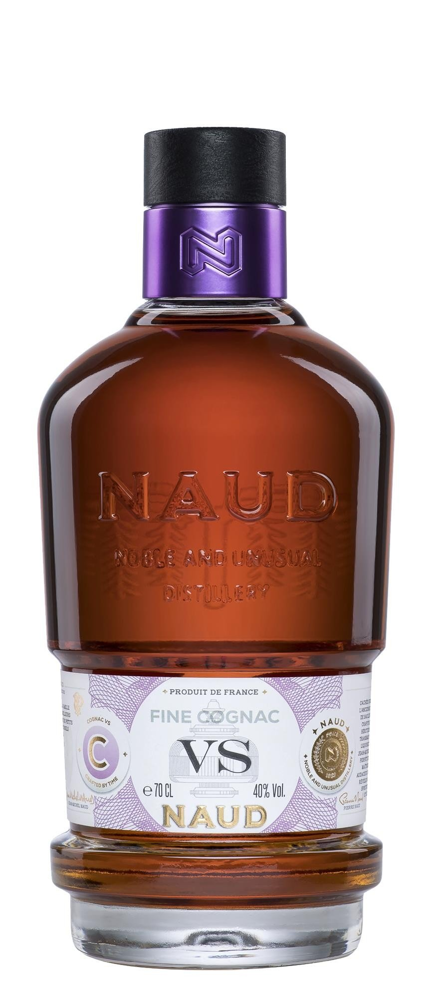 Image of   Naud Vs Cognac