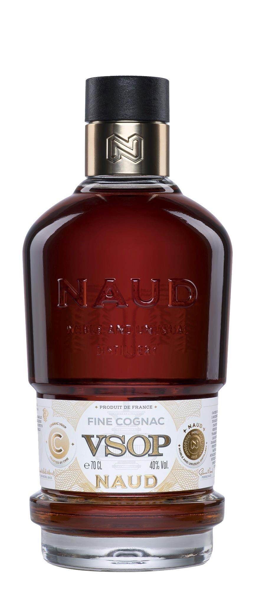 Image of   Naud Vsop Cognac