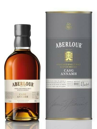 Image of   Aberlour Casgh Annamh Highland Single Malt 70 Cl.