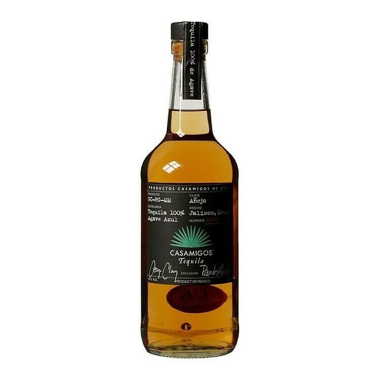 Image of   Casamigos Tequila Anejo 70 Cl.