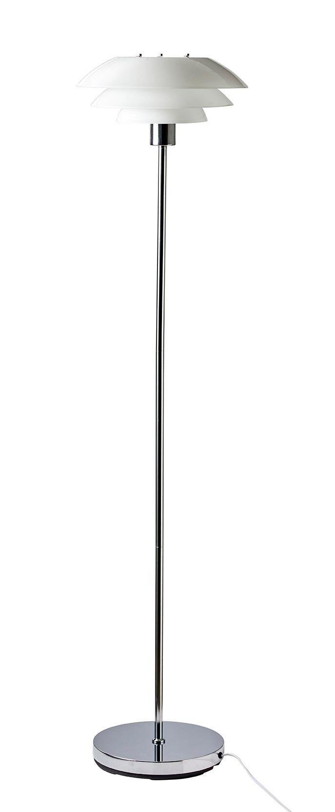 Image of   DL31 OPAL Gulv Lampe H133 D31