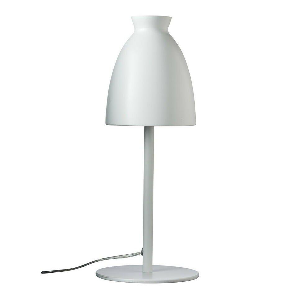 Image of   Milano Bordlampe Hvid H40 D14