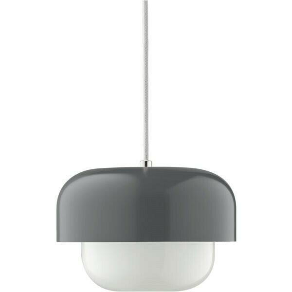 Image of   Haipot Pendel Lampe Back Burn Smoke H15 D23