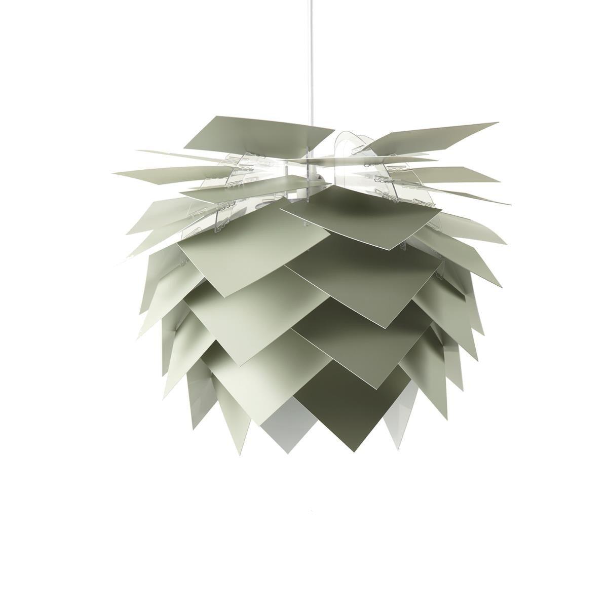 Image of   Illumin Desert Pendel Lampe Grøn H30 D35