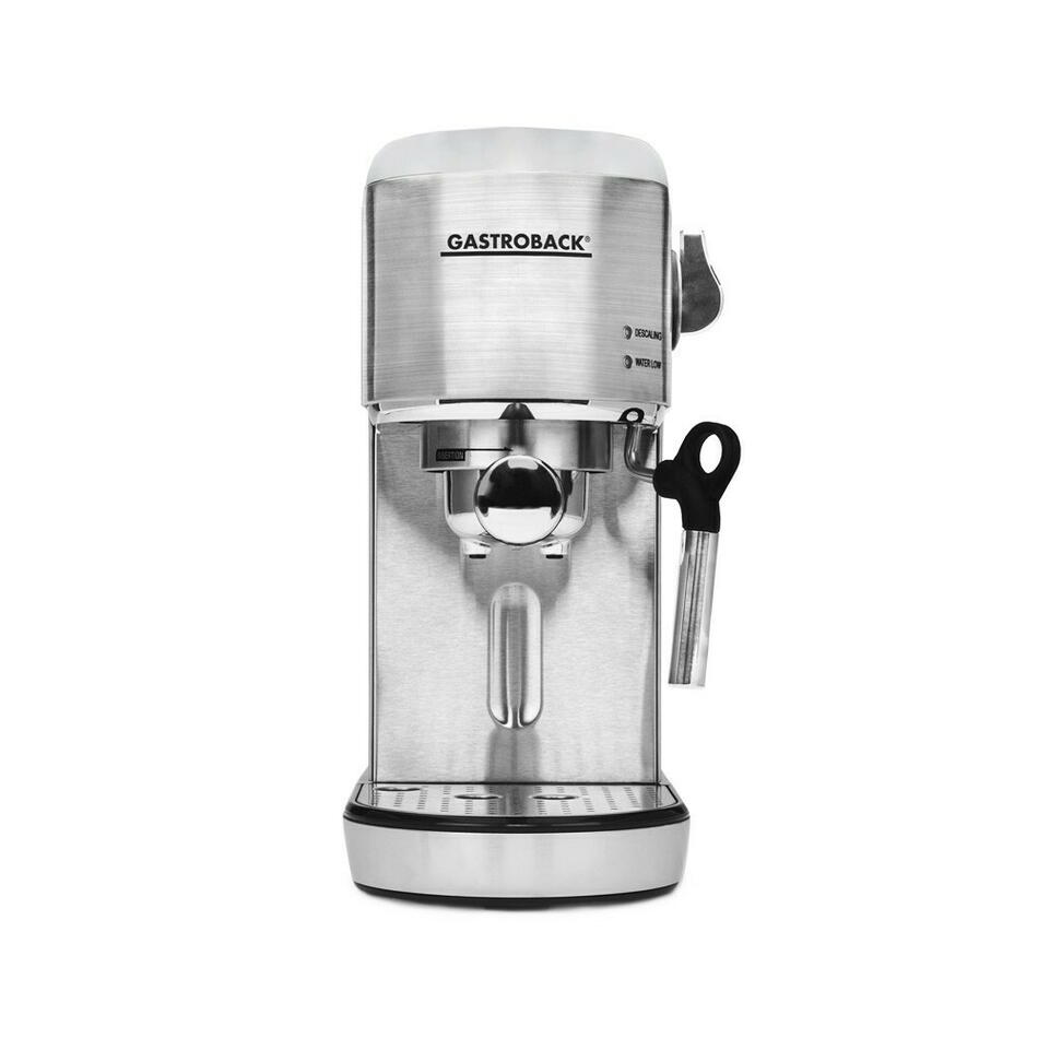 Image of   Espressomaskine Piccolo Gastroback