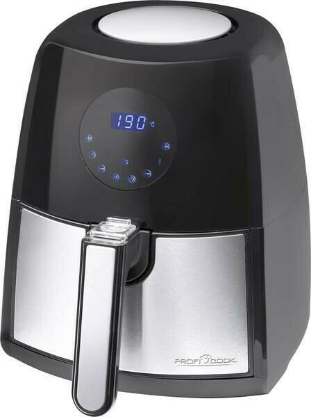 Image of   God og effektiv Hot Air Fryer Profi Cook