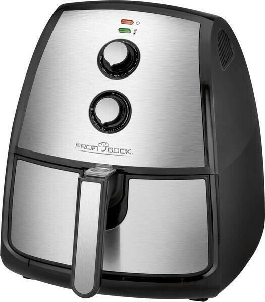 Image of   Hot Air Fryer Profi Cook