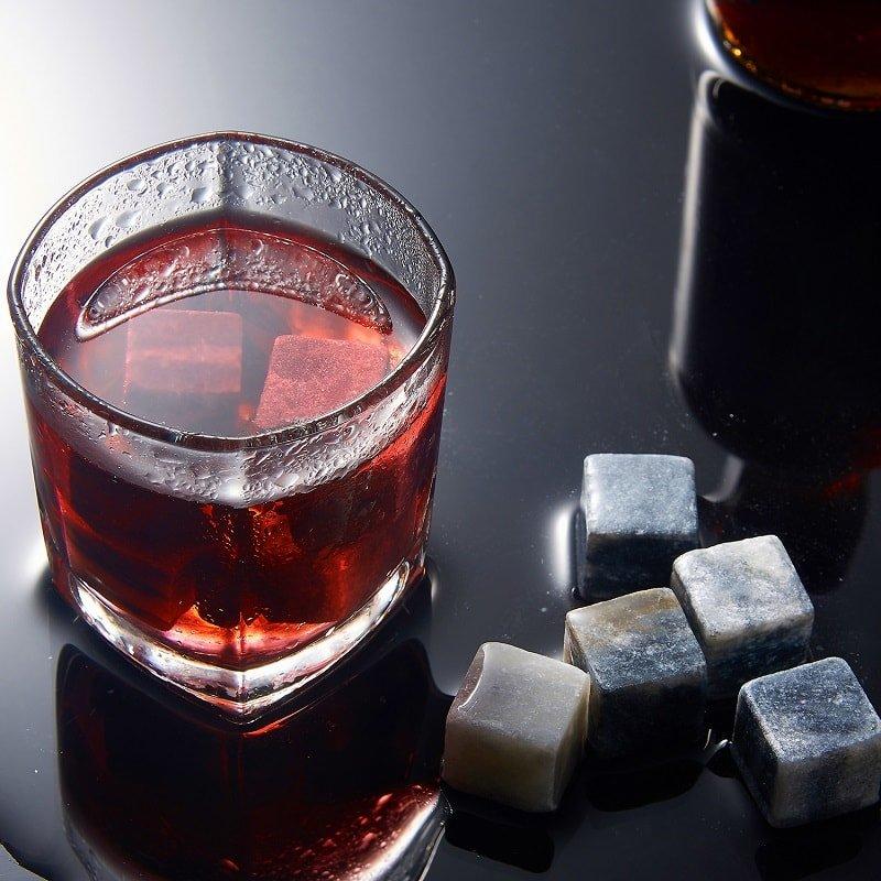 Laguiole Sten Til Drinks