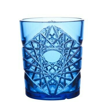 Image of   Premium Glas Aqua 35 Cl Polycarbonat