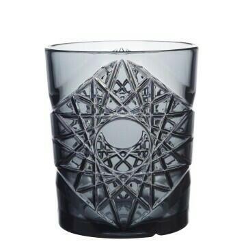 Image of   Premium Glas Smoke 35 Cl Polycarbonat
