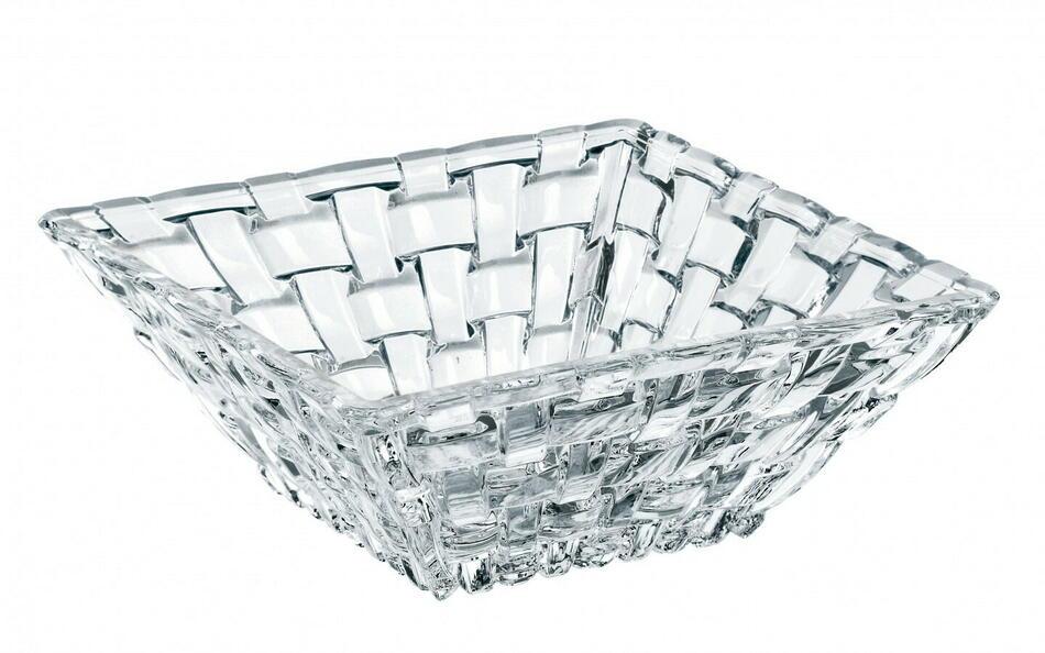 Image of   Bossa Nova Nachtmann Glas skål 2 stk.