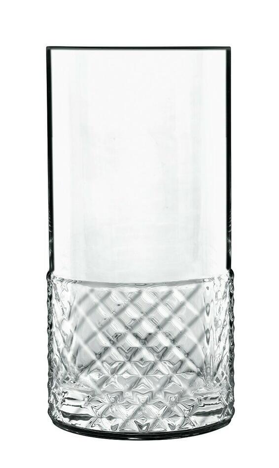 Image of   Roma 1960 Longdrinkglas 4stk Klar 48cl