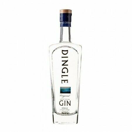 Image of   Dingle Original Pot Still Gin 70cl