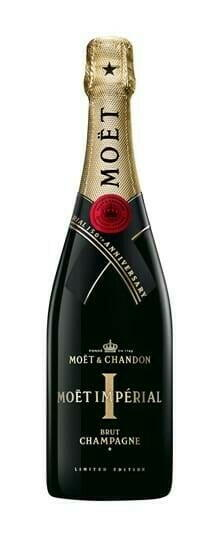 Image of   MoÃ«t & Chandon Champagne Brut Impérial 150 Anni.