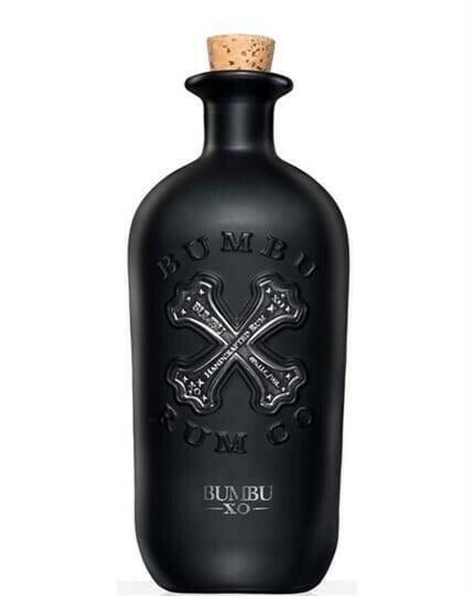 Image of   Bumbu Xo Rum 70 Cl.