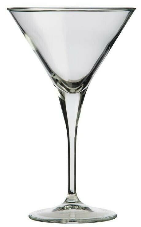 Image of   Bormioli Ypsilon martiniglas, 24,5 cl