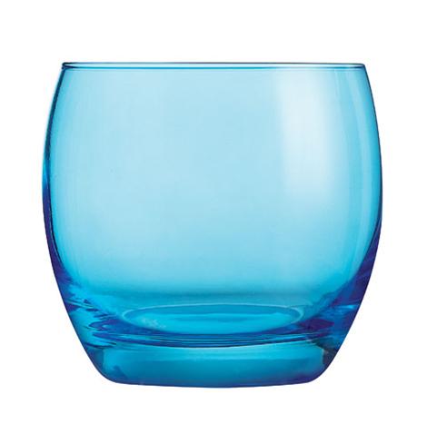 Image of   ARCOROC Tumbler af 320 ml blå (6stk)