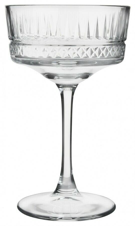 Image of   Champagne cup Elysia 260ml (6stk)