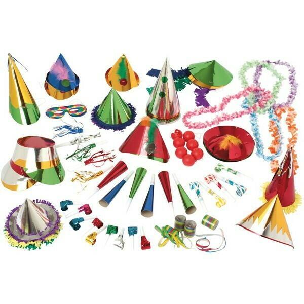 Image of   Duni Party Kit 216 dele