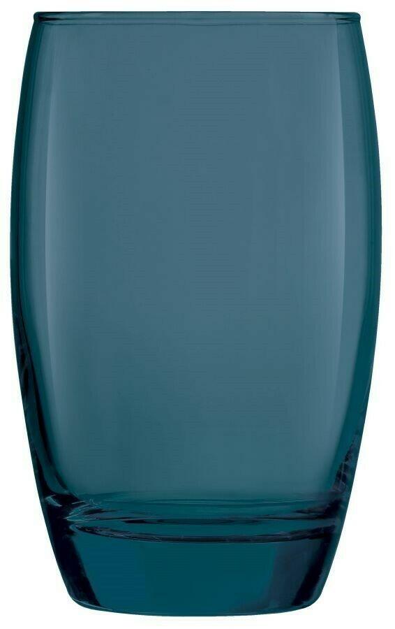 Billede af Chef & Som, Gobelet Fh 35 Color Studio Goa Blue (6stk)