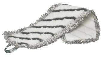 Image of Microfibermoppe, Activa White 40 Cm