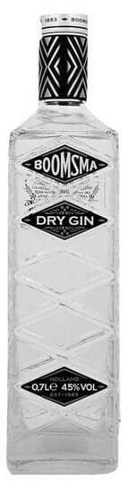 Image of   Boomsma Dry Gin Fl 70