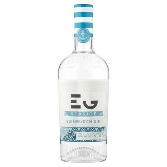 Edinburgh Seaside Gin Fl 70