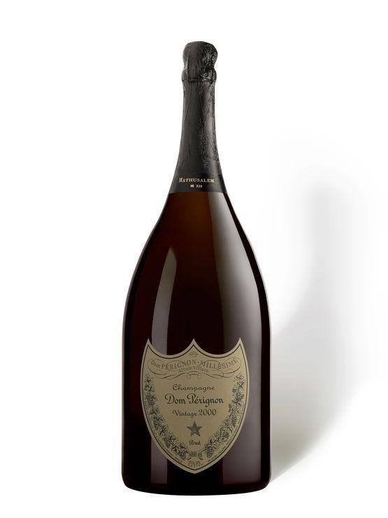 Image of   Dom Perignon Champagne Vintage 2003 (Mathusalem) Fl 600