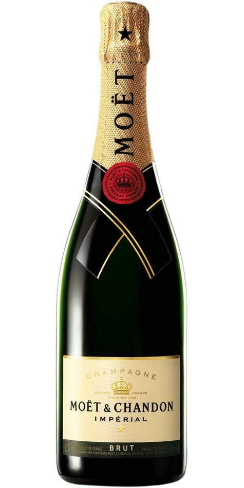 Image of   MoÃ«t & Chandon Champagne Brut Impérial (Balthazar) Fl 1200