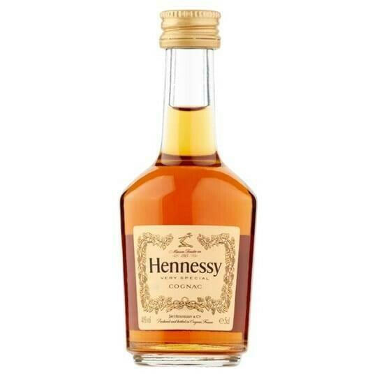 Image of   Hennessy Vs Cognac Fl 5