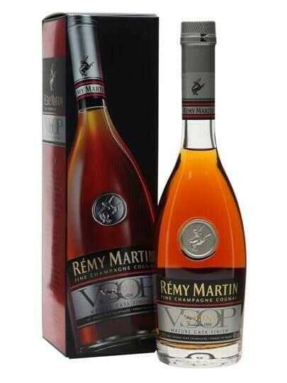 Image of   Remy Martin Vsop Cognac Fl 70