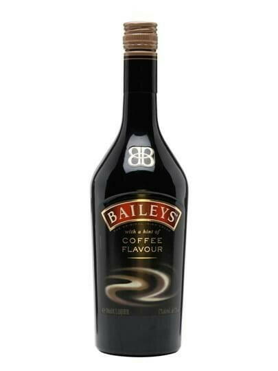 Image of   Baileys Coffee Fl 70