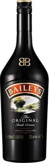 Image of   Baileys Original Irish Cream* 1 Ltr