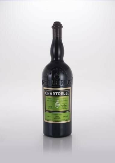 Image of   Chartreuse Verte (Grøn) (Db Mg) Fl 300
