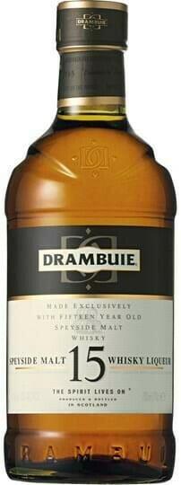Image of   Drambuie 15 Yo Speyside Whisky Liqueur Fl 70
