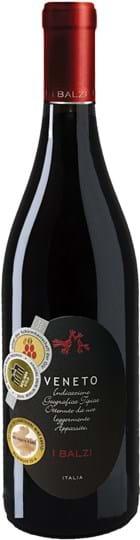 Image of   I Balzi Veneto Appassite Rosso 2013 0,7 liter5 Ltr
