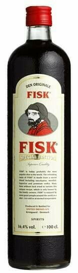 Image of   Fisk Special Edition 1 Ltr